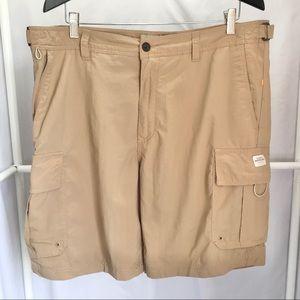 Quiksilver Waterman Skipper Shorts Sz 38